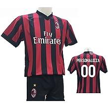 completo calcio Inter Milanmodello