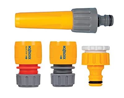 Hozelock 2352 Hose Fitting Starter Set