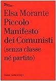Image de Piccolo manifesto dei comunisti (senza classe né partito)