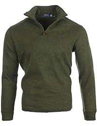 Amazon.co.uk  Ralph Lauren - Jumpers, Cardigans   Sweatshirts   Men ... 4e3f575168a7