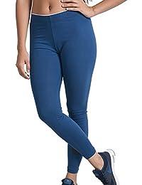 Nike Damen Club Logo Leggings Oberbekleidung