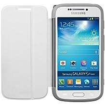 Samsung EF-GGS10FWEGWW Custodia per Samsung Galaxy S4 Zoom Bianco