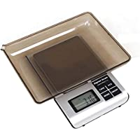 Básculas de cocina DUDDP Balanzas electrónicas de acero inoxidable básculas de cocina para el hogar báscula