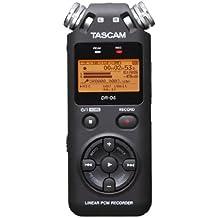 Tascam DR-05 – Grabadora de mano de alta calidad