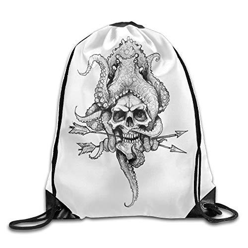 Cat Art Drawstring Backpack Rucksack Shoulder Bags Training Gym Sack For Man And Women