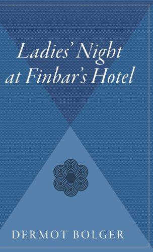 Ladie's Night at Finbar's Hotel