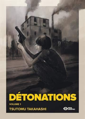 Détonations T01 par