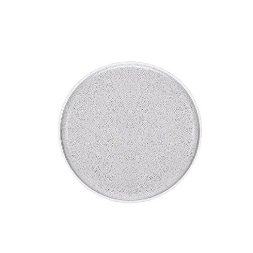 Toamen Silicone Éponge Maquillage Applicateur Blender Nouveauté Parfait Visage Maquillage Rond Transparent