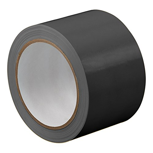 tapecase-4-72-414blk-negro-upvc-4-pelicula-adhesiva-cinta-de-goma-00023-de-grosor-72-yd-de-longitud-