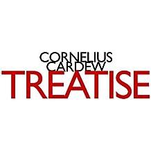 Cornelius Cardew: Treatise (1963-1967)