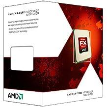 AMD FX-6350 - 3,9 GHz - Socket AM3+ (FD6350FRHKBOX)