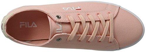 Fila Damen Tenmile C Low Wmn Sneaker Pink (ROSE DAWN)