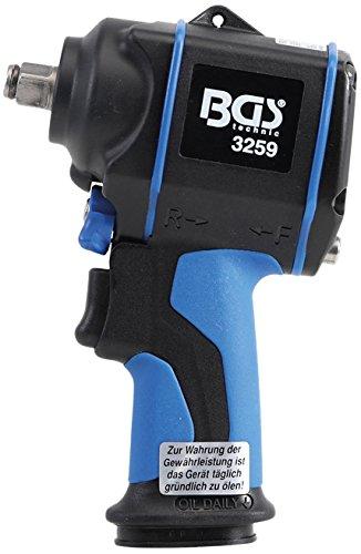BGS 3259 Druckluft-Schlagschrauber, 949 Nm, 12.5 mm