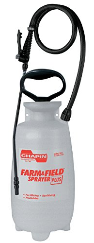 Chapin Farm and Field Sprühgerät Poly Spritze Plus 2802e