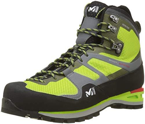 MILLET Elevation GTX, Chaussures de Randonnée Hautes Mixte Adulte