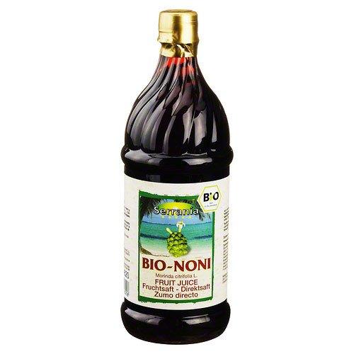 Noni-Morinda Direktsaft 100%, 1000 ml