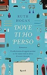 Dove ti ho perso (Italian Edition)