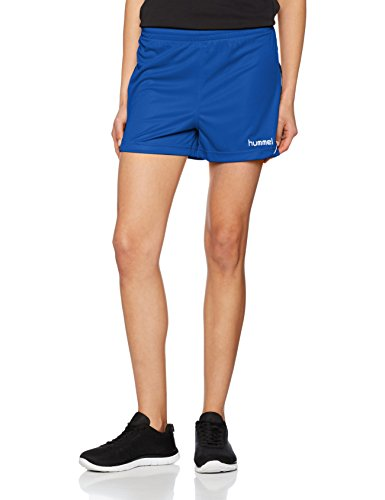 Hummel AUTH. Charge Poly Shorts WO -