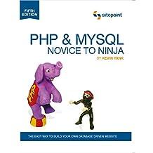 PHP & MySQL: Novice to Ninja