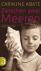 Zwischen zwei Meeren: Roman (German Edition)