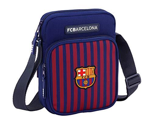 FC Barcelona 611829672 2018 Bolso Bandolera