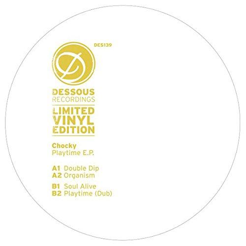 Vinyl Dessous Röcke (Playtime Ep (Ltd.ed.) [Vinyl Maxi-Single])