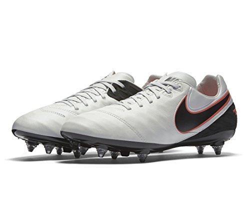 Nike Tiempo Legacy Ii Sg, Chaussures de Football Homme Multicolore