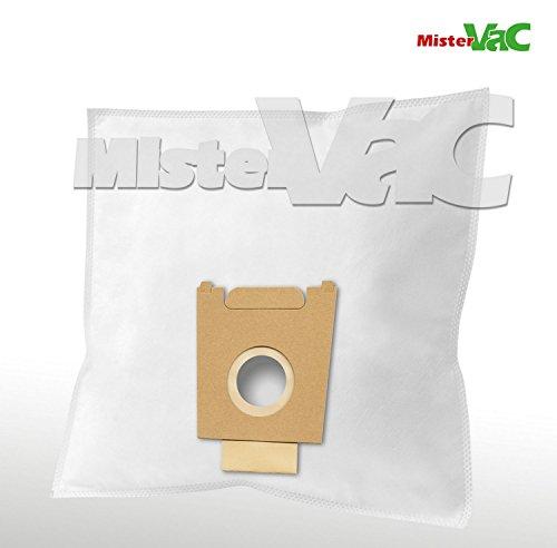 20x Staubsaugerbeutel geeignet Bosch BGB8M435 Zoo o ProAnimal
