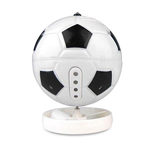 Aolvo 2018 Weltcup Pop Magic Gyro Ball nicht Finger, (MT) Regenbogen Gyro Haben 4 Farbe LED mit dem World Cup Theme Song (Song Theme Halloween)