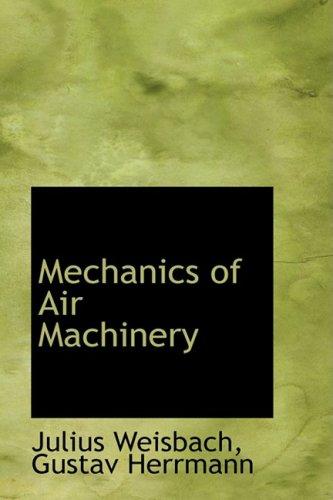 Mechanics of Air Machinery