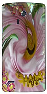 Timpax protective Armor Hard Bumper Back Case Cover. Multicolor printed on 3 Dimensional case with latest & finest graphic design art. Compatible with LG G4 ( H815 ) Design No : TDZ-26108
