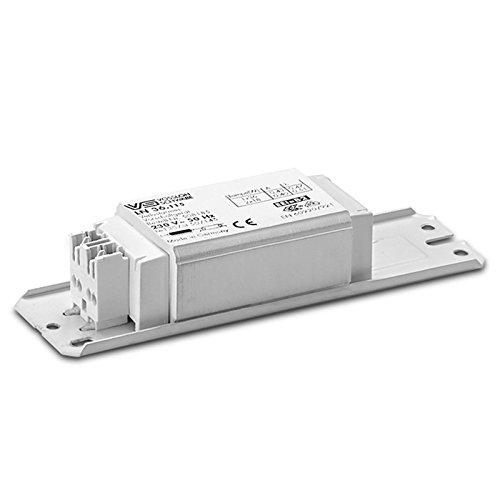 Vorschaltgerät Leuchtstofflampen 2x 18 oder 20 Watt PL-L Dulux L PL-Q Square Dulux F TC-F VVG KVG