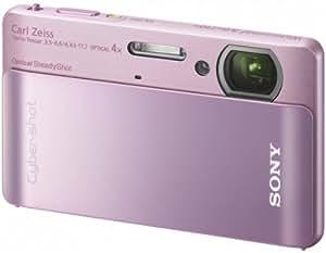 Sony DSC-TX5 Appareil photo numérique 10,1 Mpix Etanche Rose