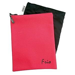 Frio VÍVA in Passion Pink Kühltasche für Insulin