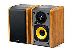 R1010BT 2.0 Bookshelf Speaker with Bluetooth