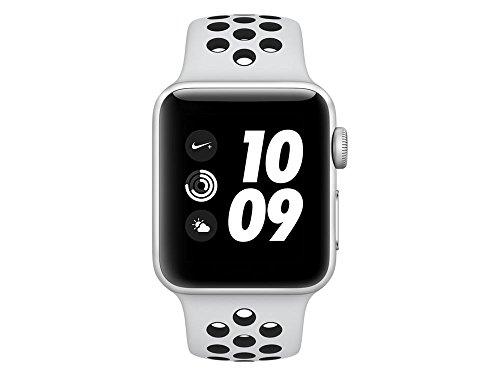 41TtxIUsvML - [Rakuten] Apple Watch Series 3 GPS Nike+ 38mm für nur 337€ statt 364€