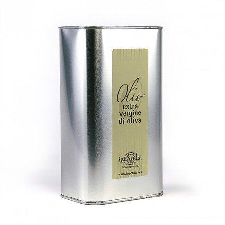 Imprentas - Extra Virgin Olive Oil 0,5Lt
