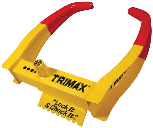 Preisvergleich Produktbild Trimax Wählen Sie entweder tcl65 Unterlegkeil Lock