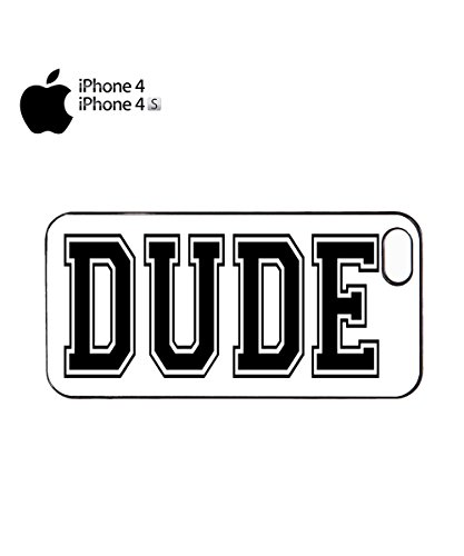 Dude Friend Mate Forever Mobile Cell Phone Case Cover iPhone 5c Black Noir