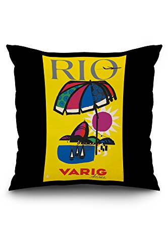 varig-rio-vintage-poster-artist-anonymous-brazil-c-1955-20x20-spun-polyester-pillow-case-black-borde