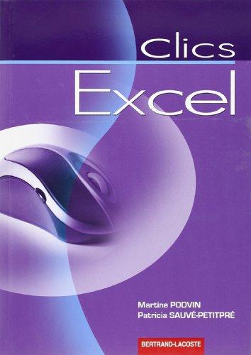 Clics Excel