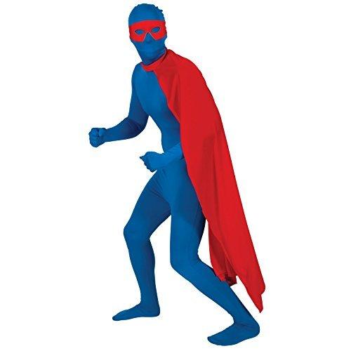 Superhero Cape Long (48