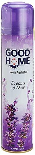 Good Home Room Freshener - 160 g (Lavender)