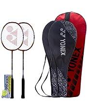 Yonex ZR 100  Light Badminton Kitbag Combo