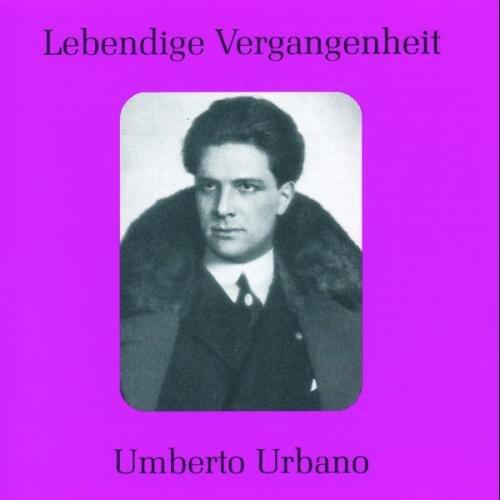 Lebendige Vergangenheit - Umberto Urbano