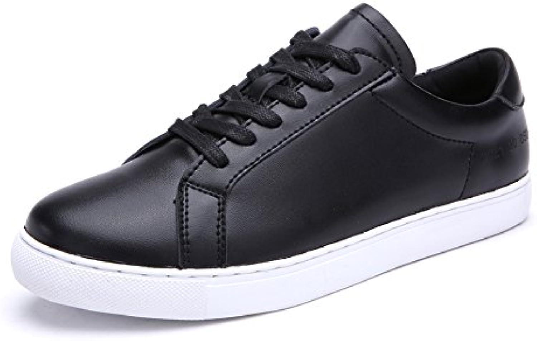 Zapatos Deportivos/Zapatos Plano Casuales/Zapatos Del Tablero Del/Zapatos De Cuero