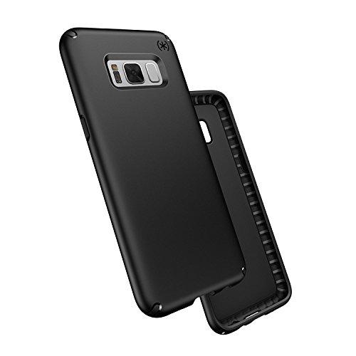 Image of Speck Presidio Schutzhülle für Samsung Galaxy S8 - Schwarz