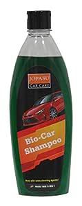Jopasu Bio Car Shampoo (500 ml, Green)