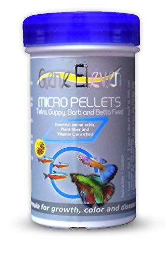 Gene Eleven Micro Pellets 30Grams