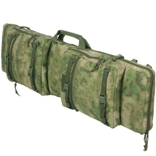 Wisport Fusil caja 120+ A-TACS FG